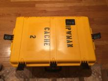 First Responder Box